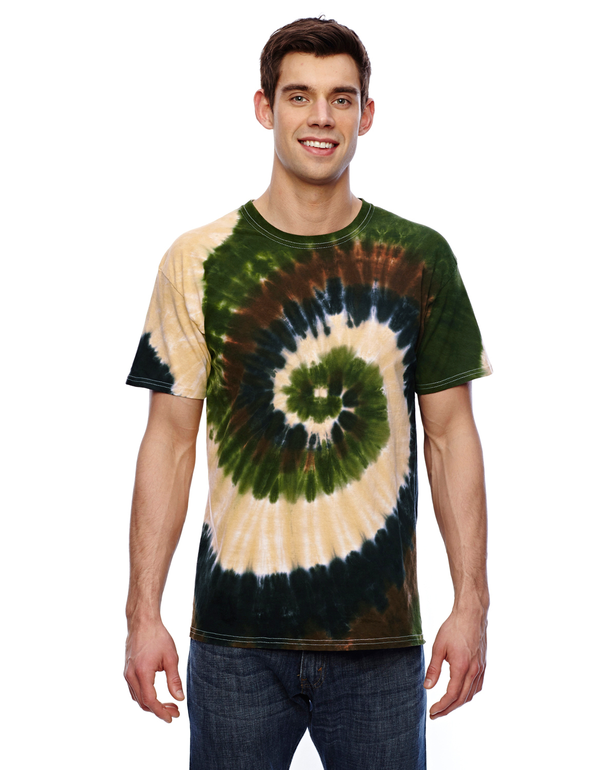 click to view CAMO SWIRL