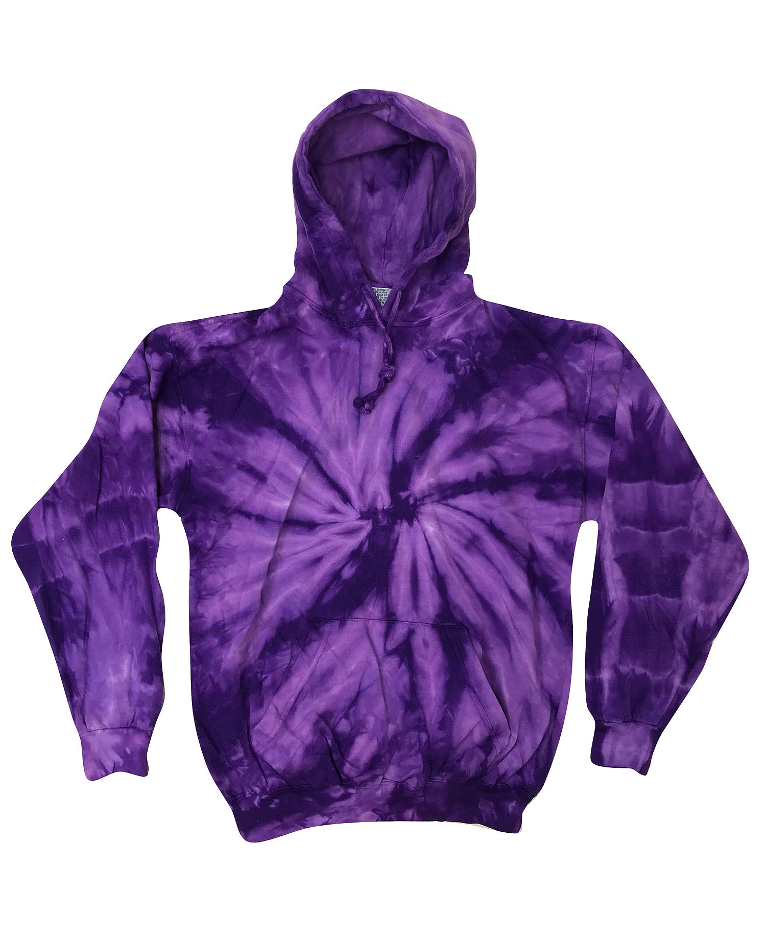 click to view SPIDER PURPLE
