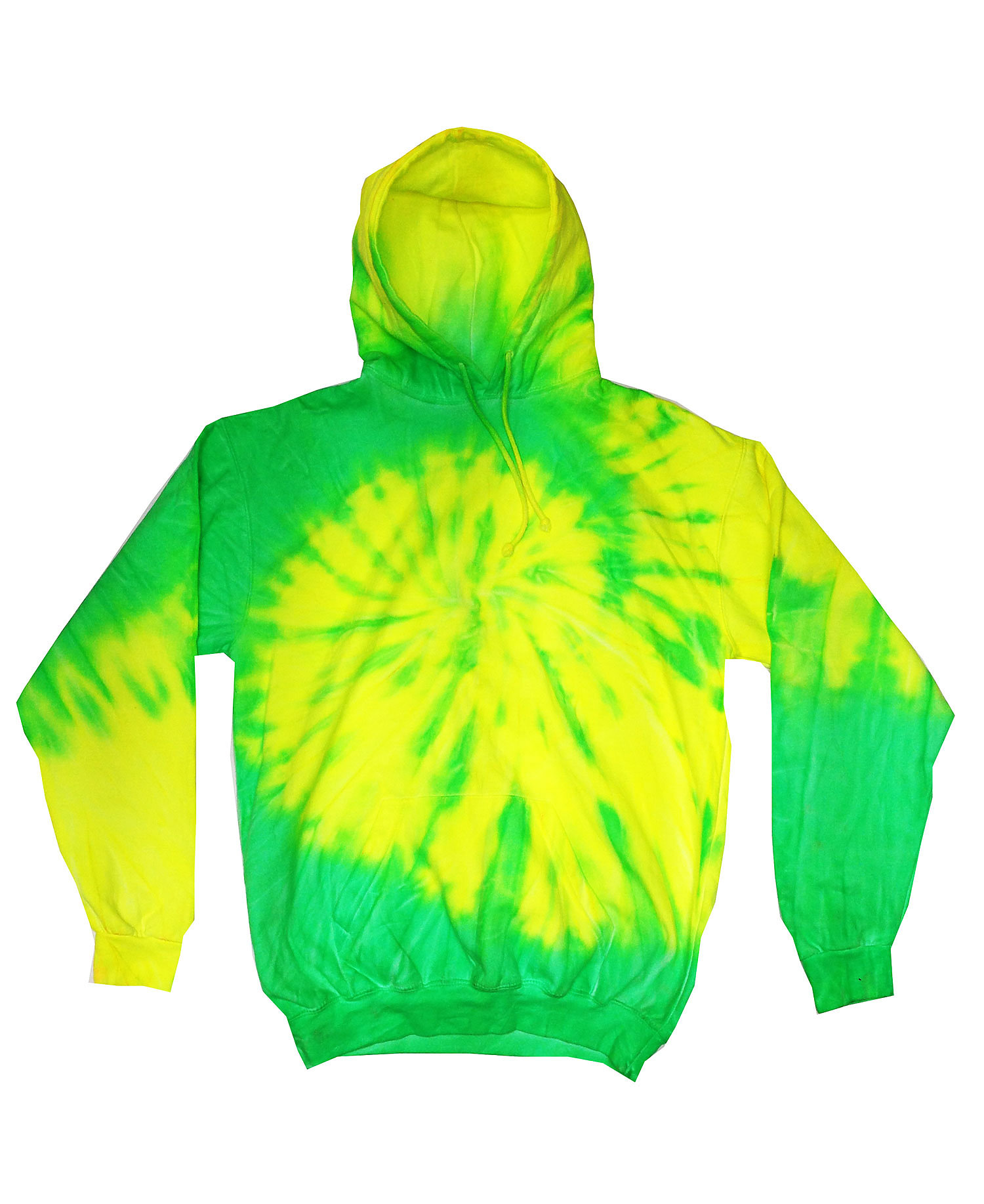 click to view FLO YELLOW/ LIME