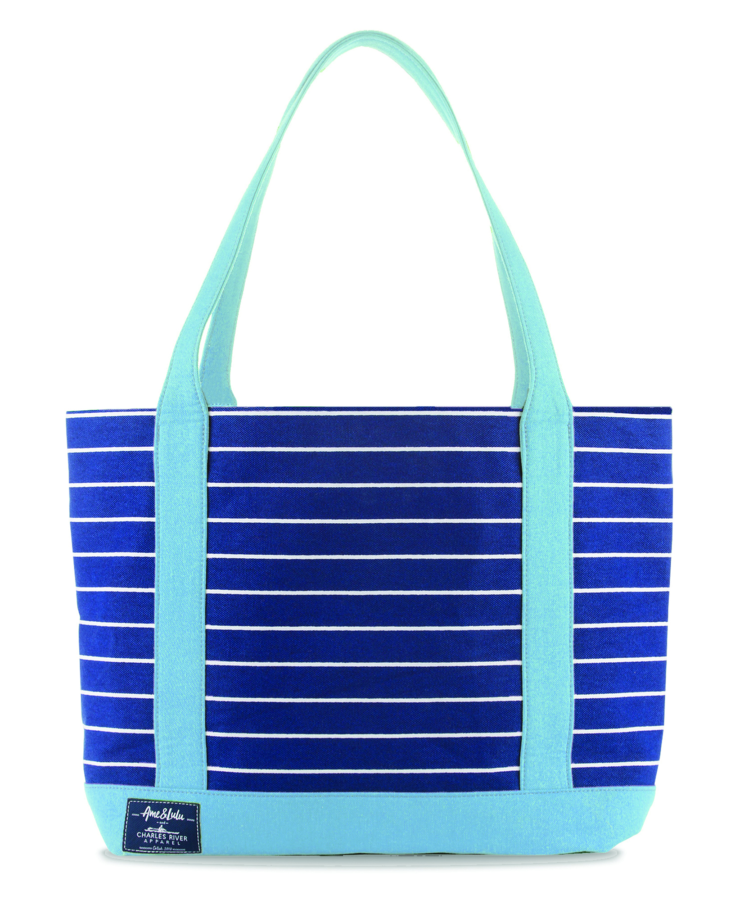 click to view Sky Blue/Stripe 575