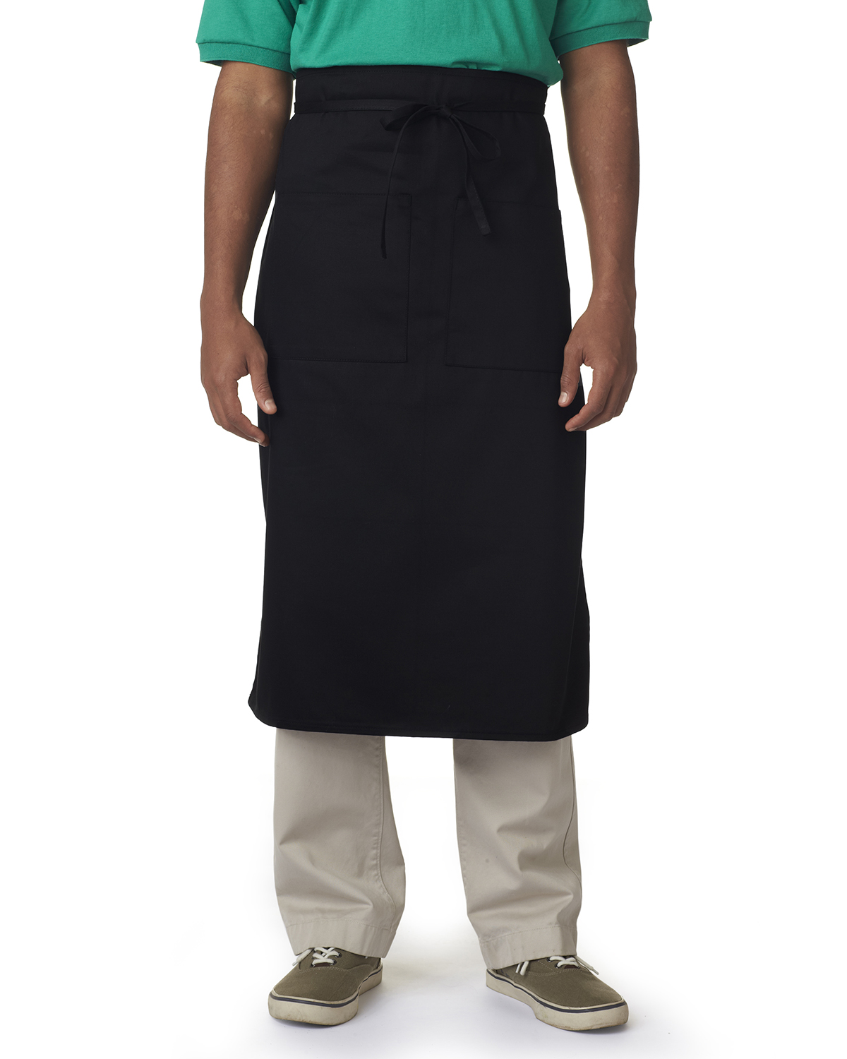 Liberty Bags - 8207 Cafe Bistro Apron