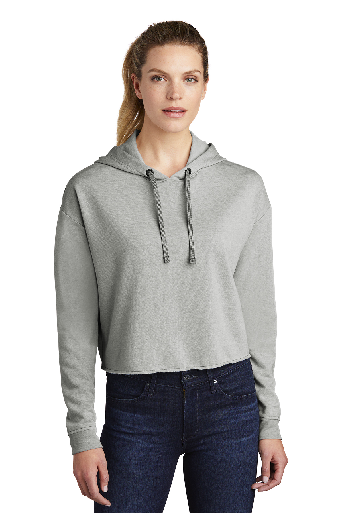 click to view Light Grey Heather