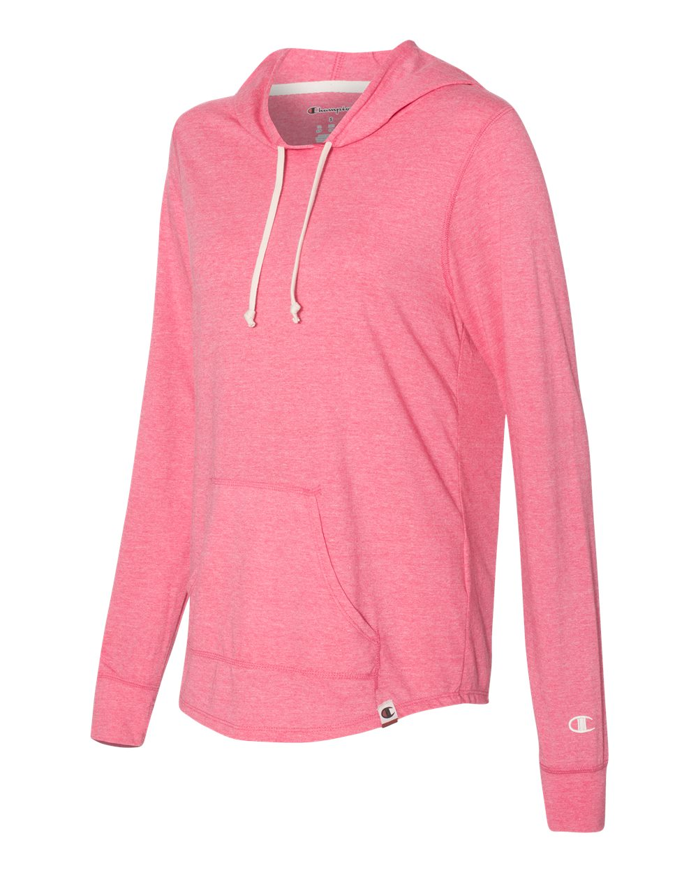 Champion AO150 - Authentic Originals Women's Triblend ...