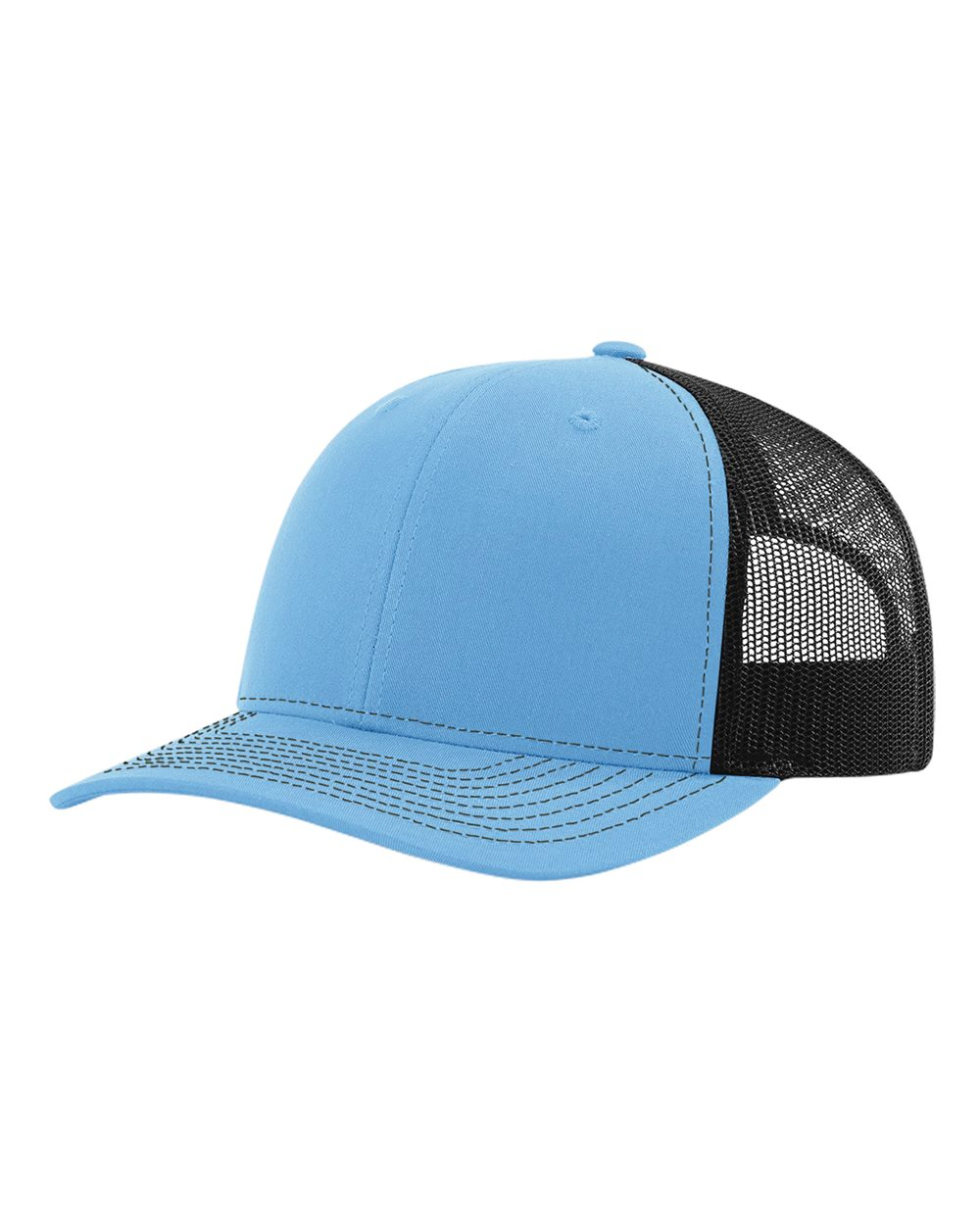 click to view Columbia Blue/ Black