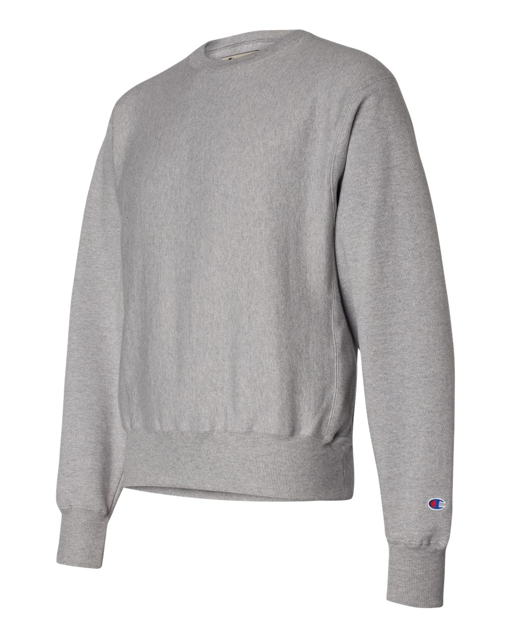 click to view Oxford Gray Heather