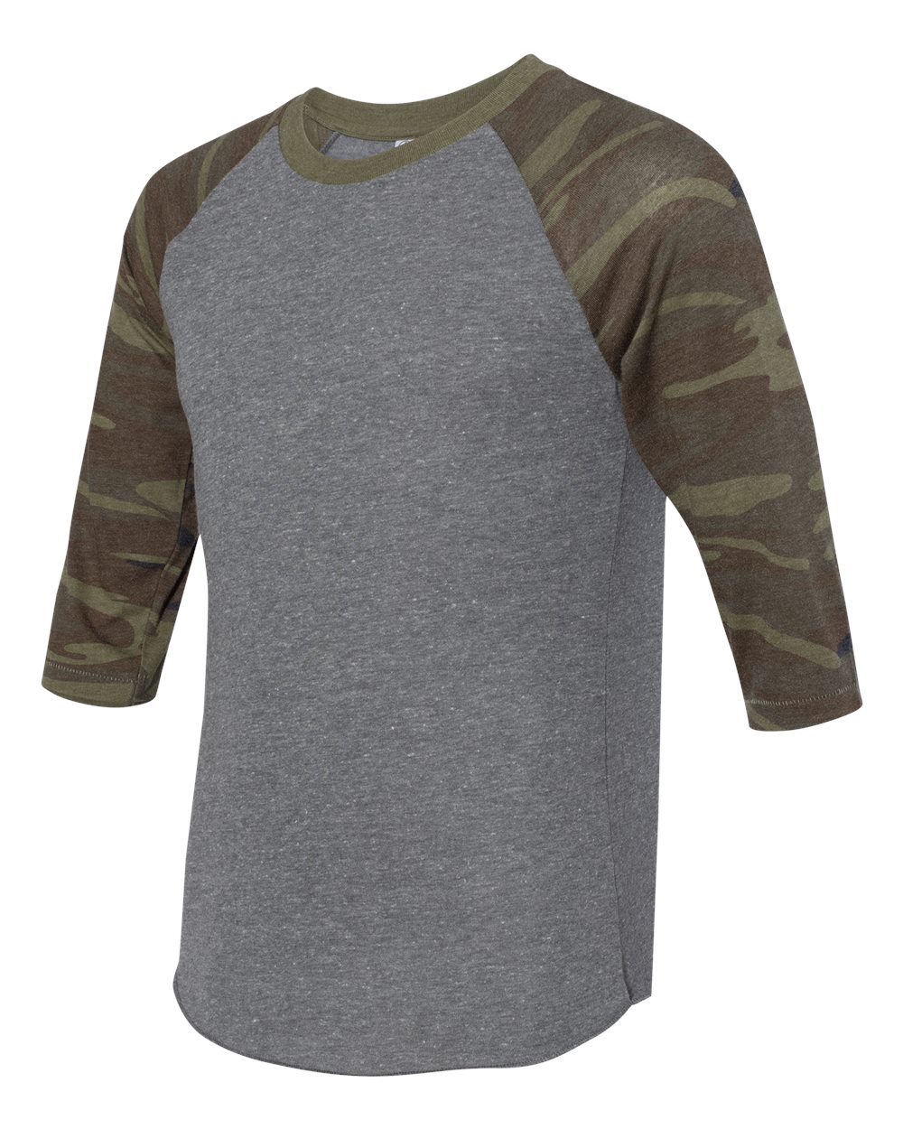click to view Eco Grey Camo
