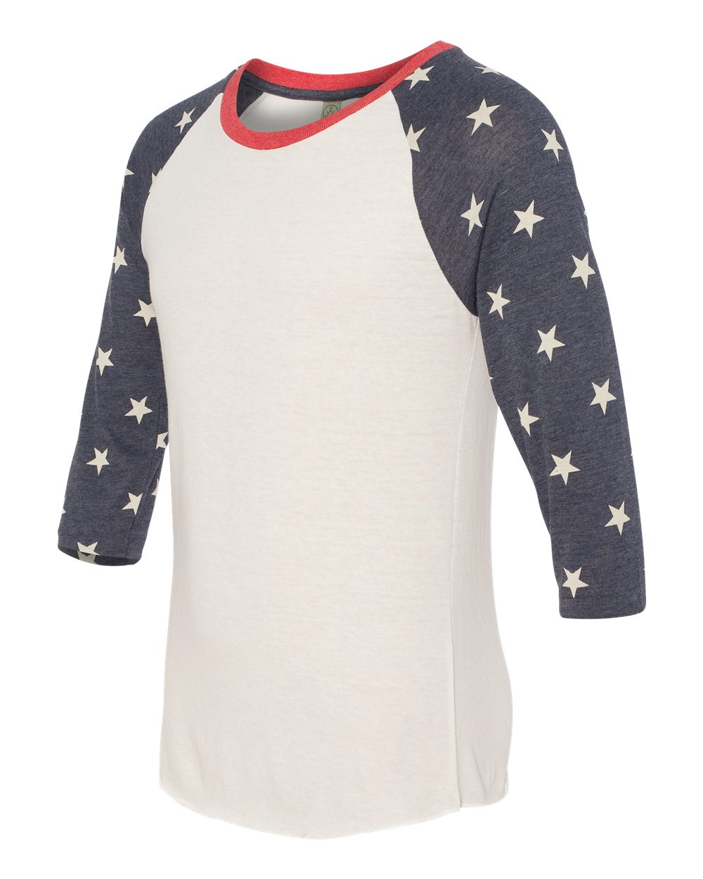 click to view Eco Ivory/Stars