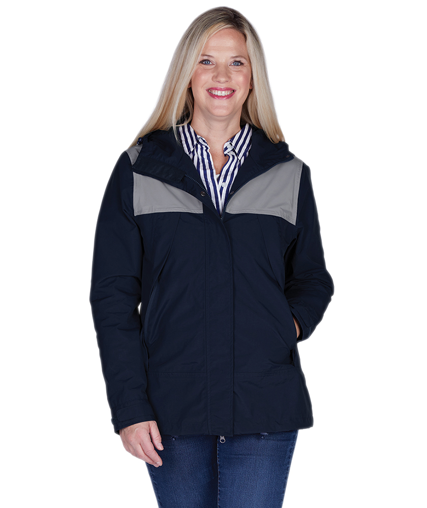 click to view Navy/Grey-096