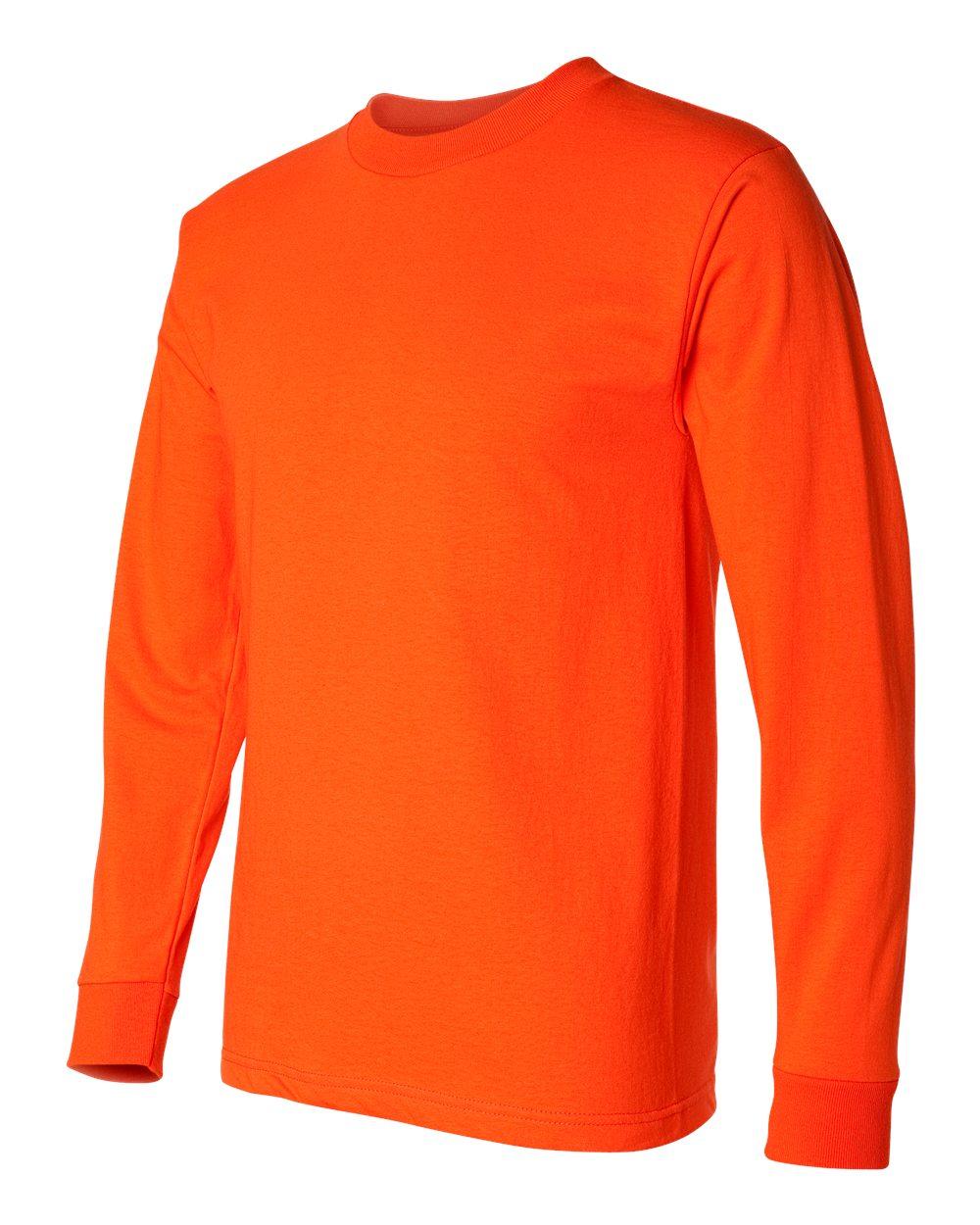 click to view Bright Orange
