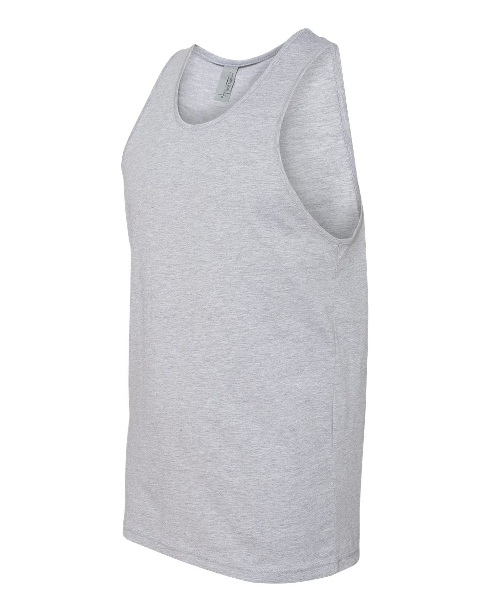 click to view Heather Grey(90/10)