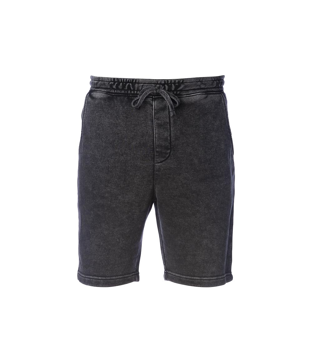 Independent Trading Co. - PRM50STMW - Mens Mineral Wash Fleece Short