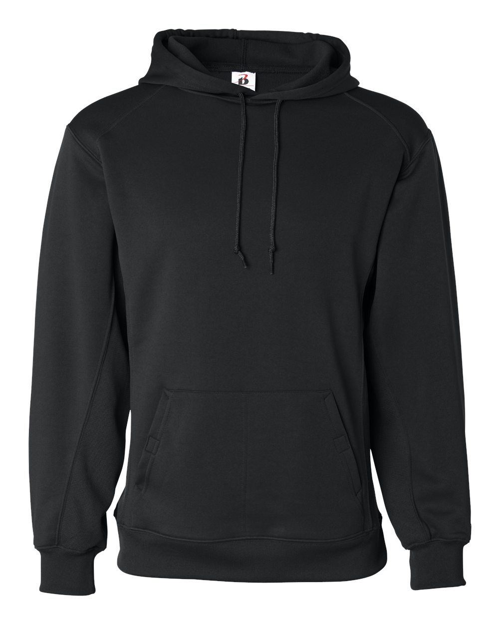 Badger Sport 1454 Performance Fleece Hooded Sweatshirt