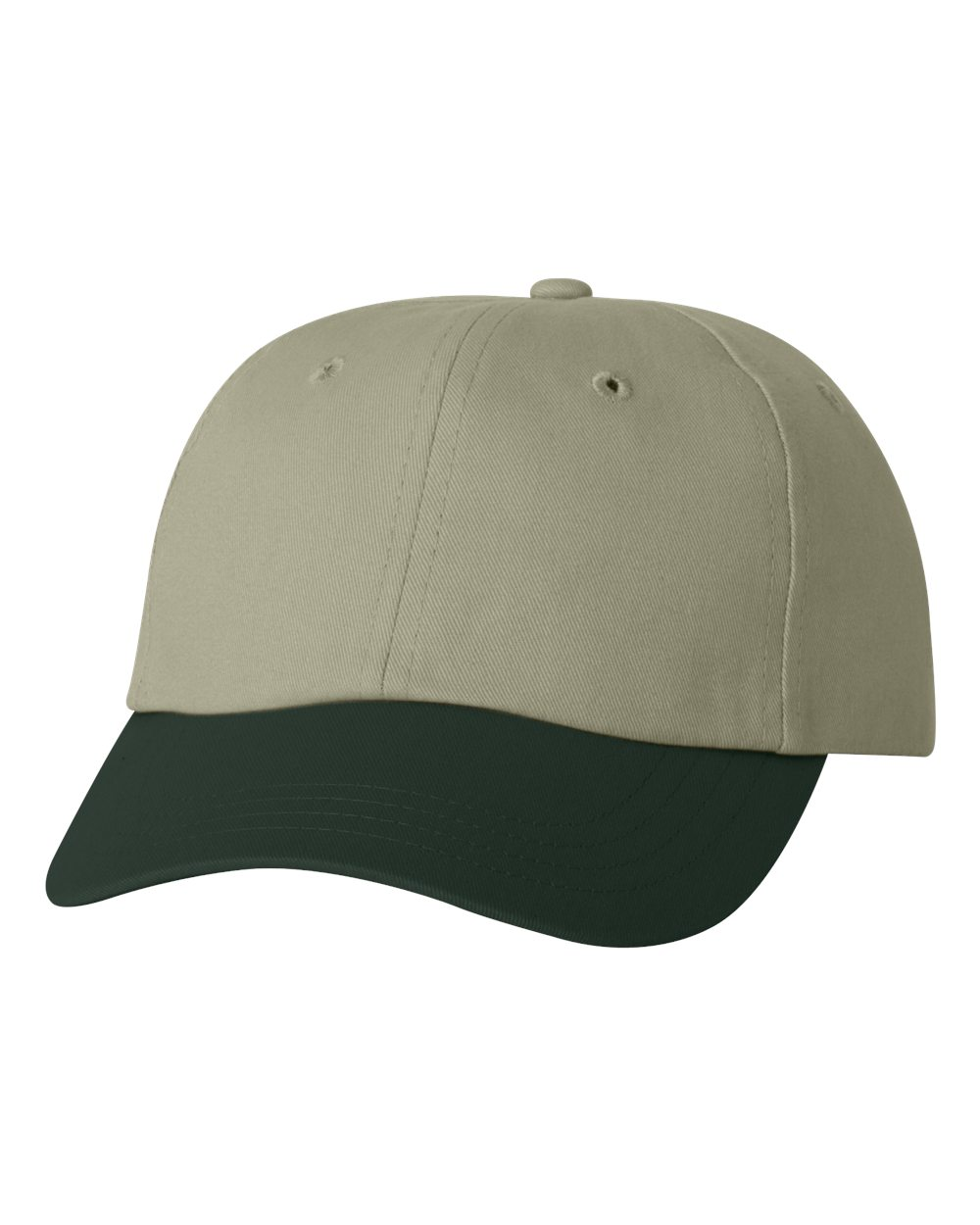 click to view Khaki/Forest