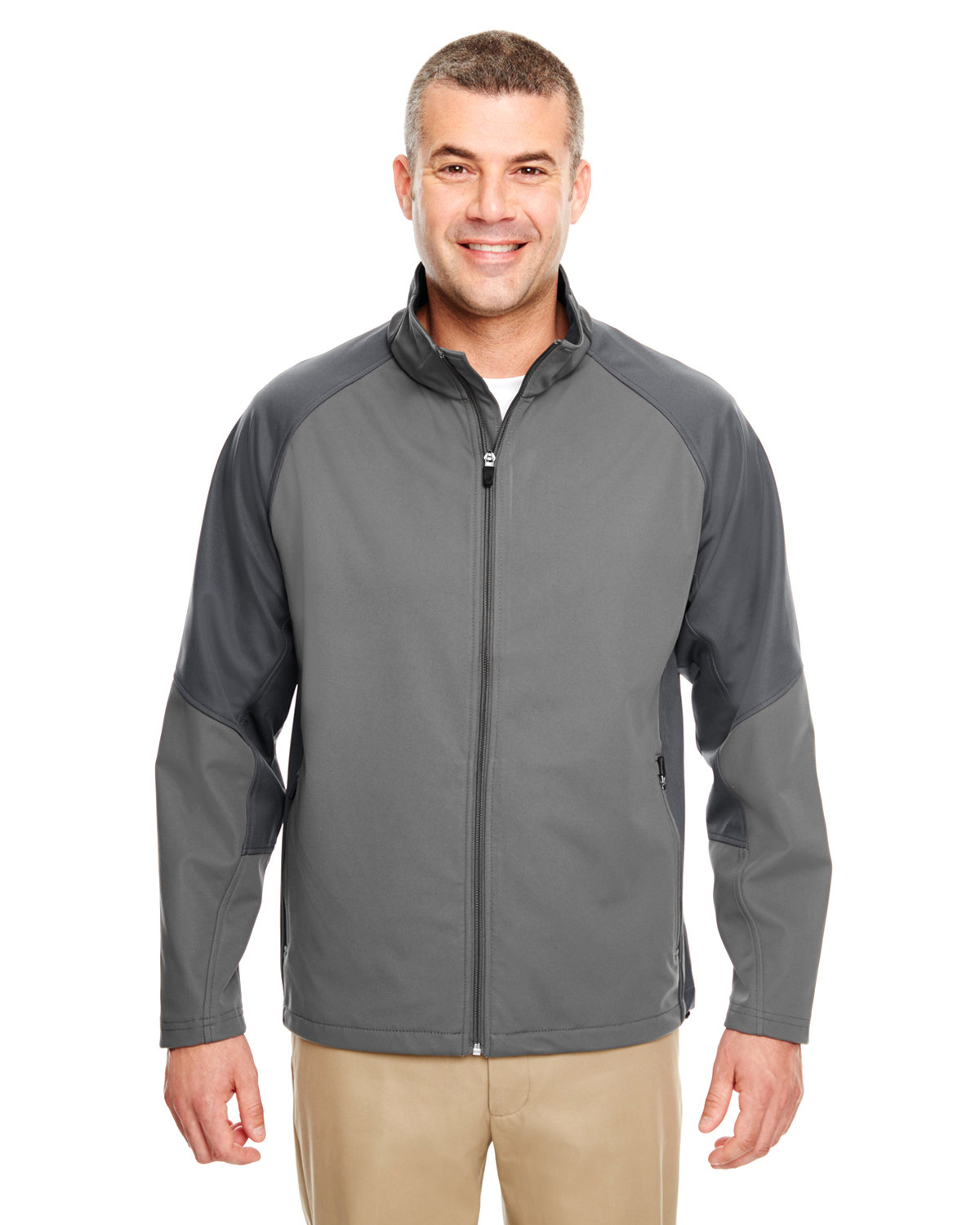click to view IceGrey/Charcoal