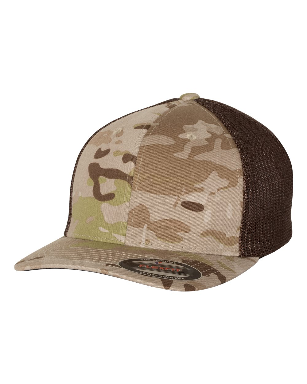 click to view Multicam Arid/ Brown
