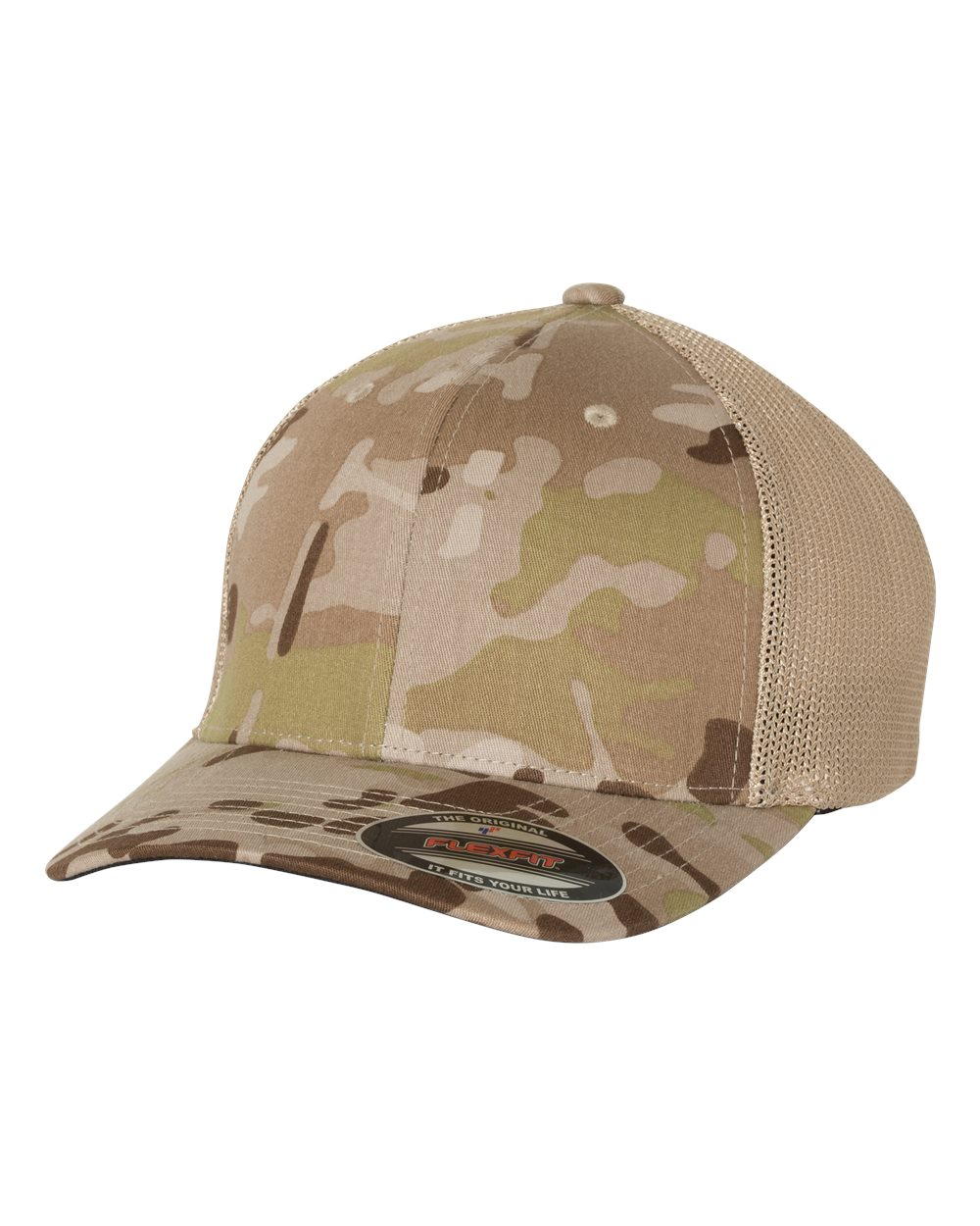 click to view Multicam Arid/ Tan