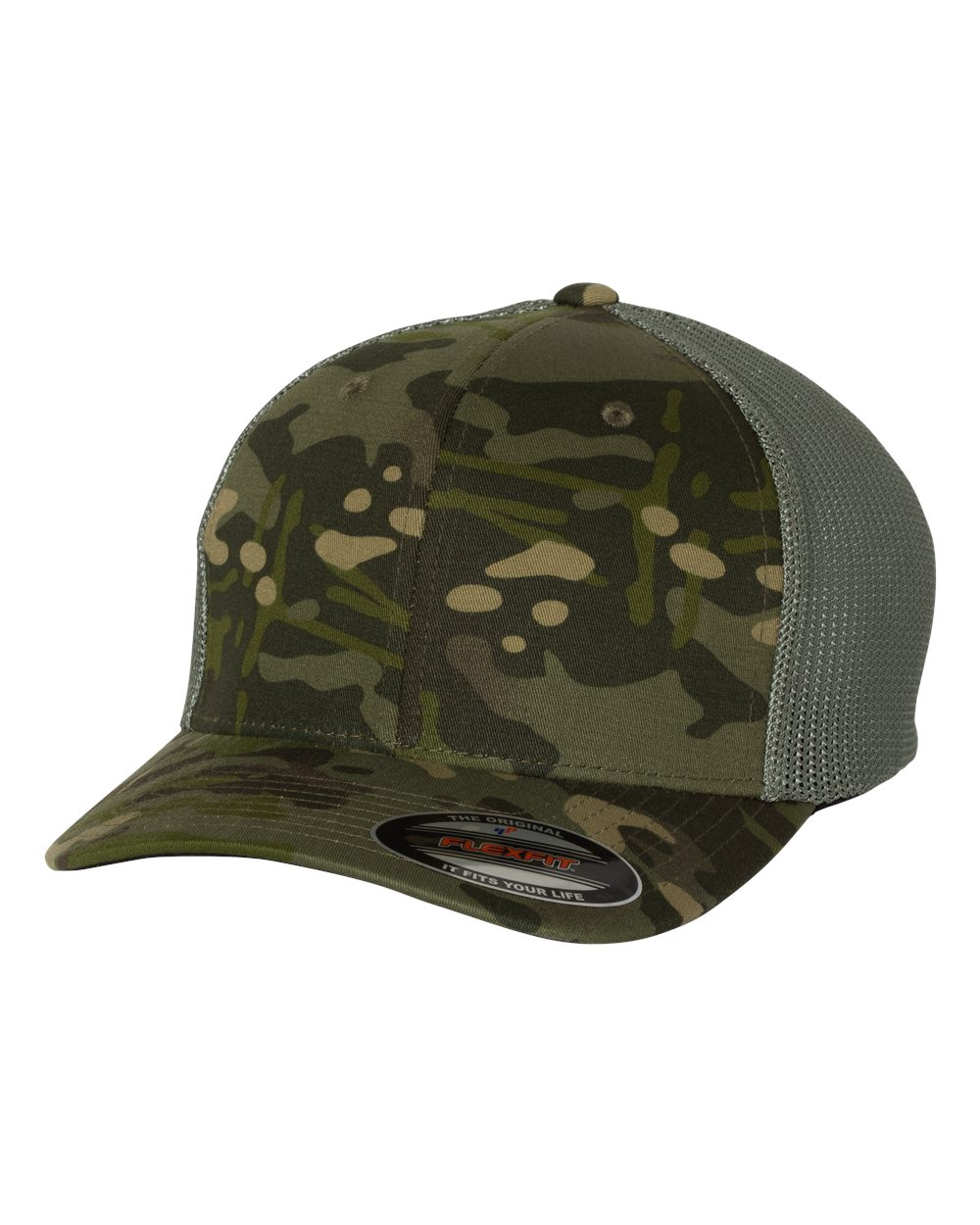 click to view Multicam Tropic/ Green