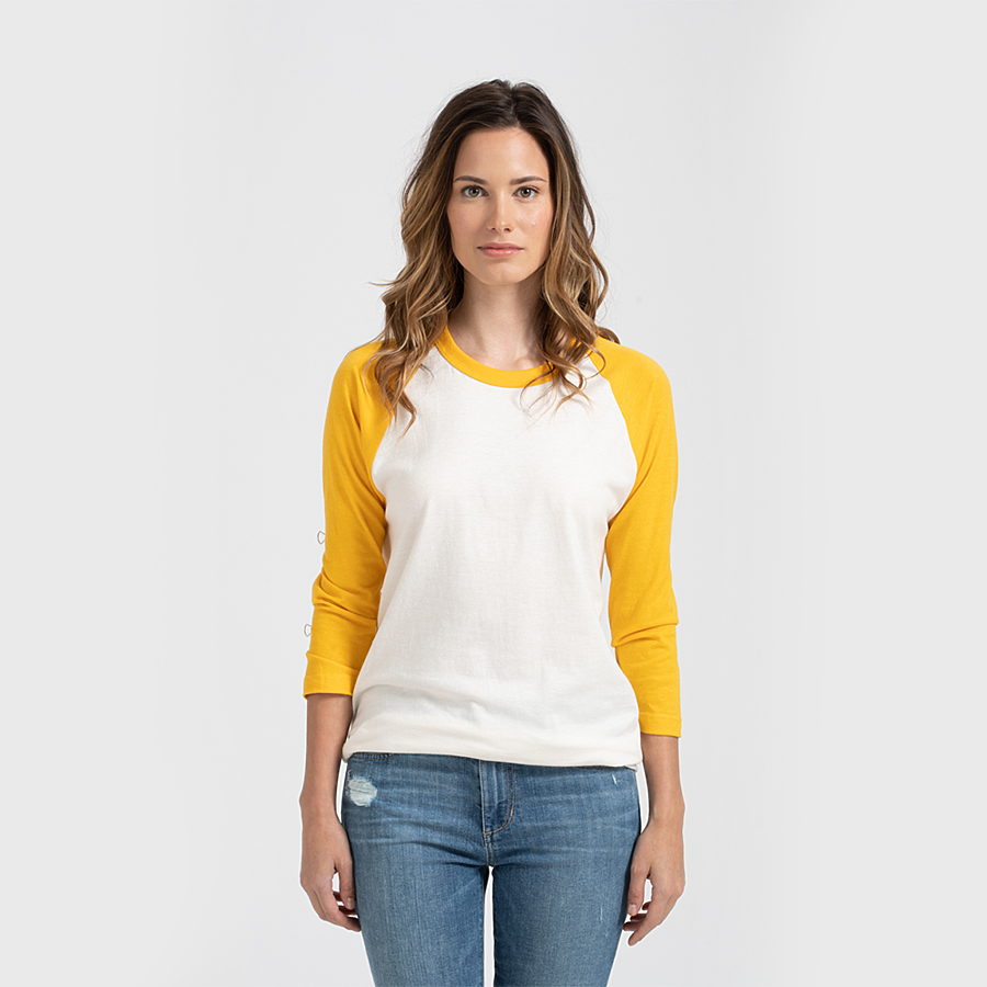 click to view Vintage White/Mellow Yellow