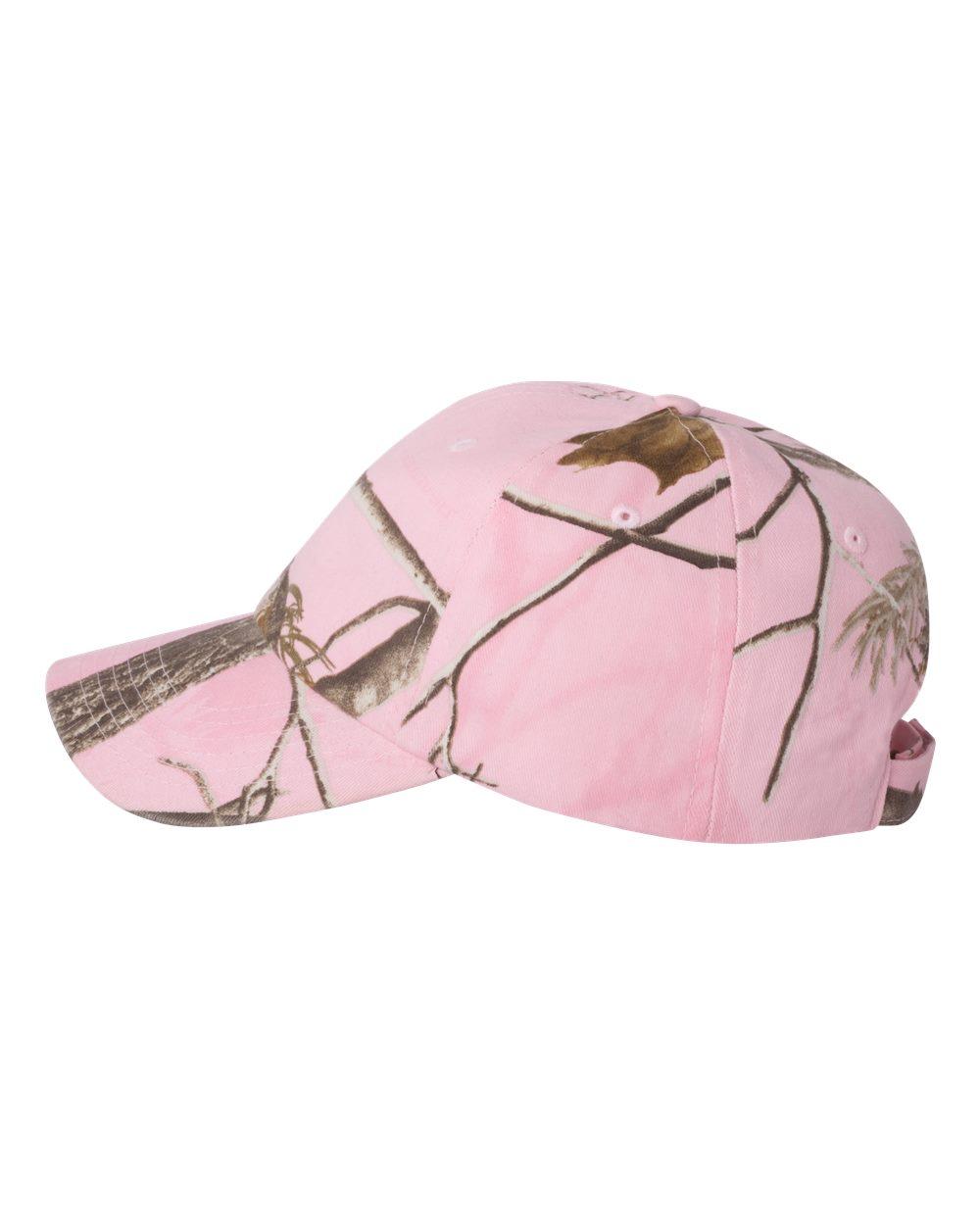 click to view Realtree AP Pink