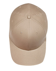 Flexfit 5001 - Adult Value Cotton Twill Cap