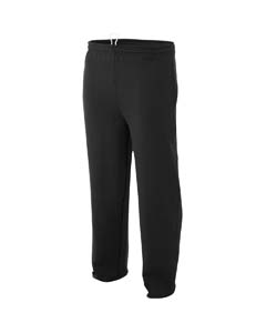 A4 Drop Ship N6193 - Men's Fleece Tech Pants