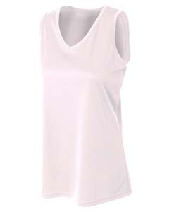 A4 Drop Ship NW2360 - Ladies' Athletic Tank Top