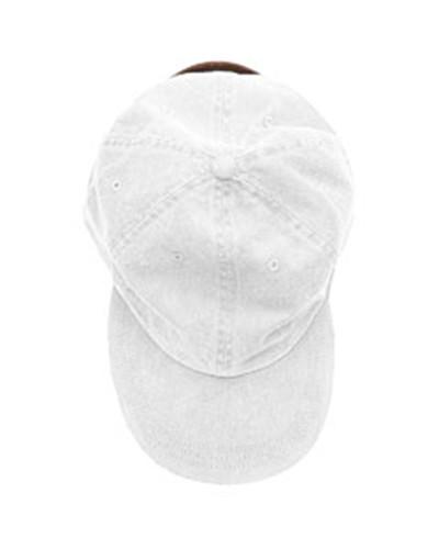 Adams Caps ACKO101 - Youth Pigment-Dyed Cap