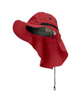 Adams Caps ACXM101 - AD EXTREME CONDITION NECK CAPE CAP