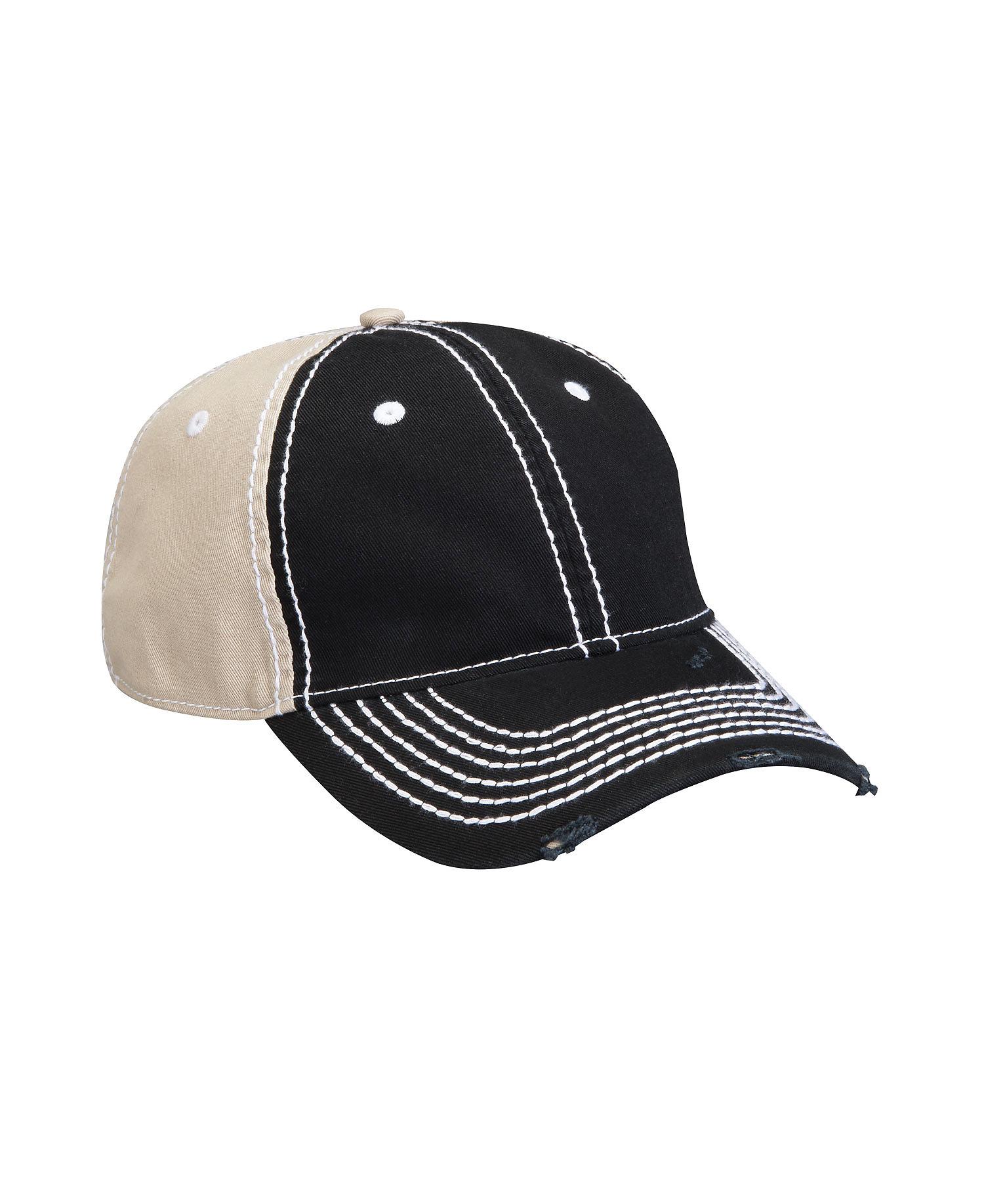 Adams Caps RM102 - Rambler Cap