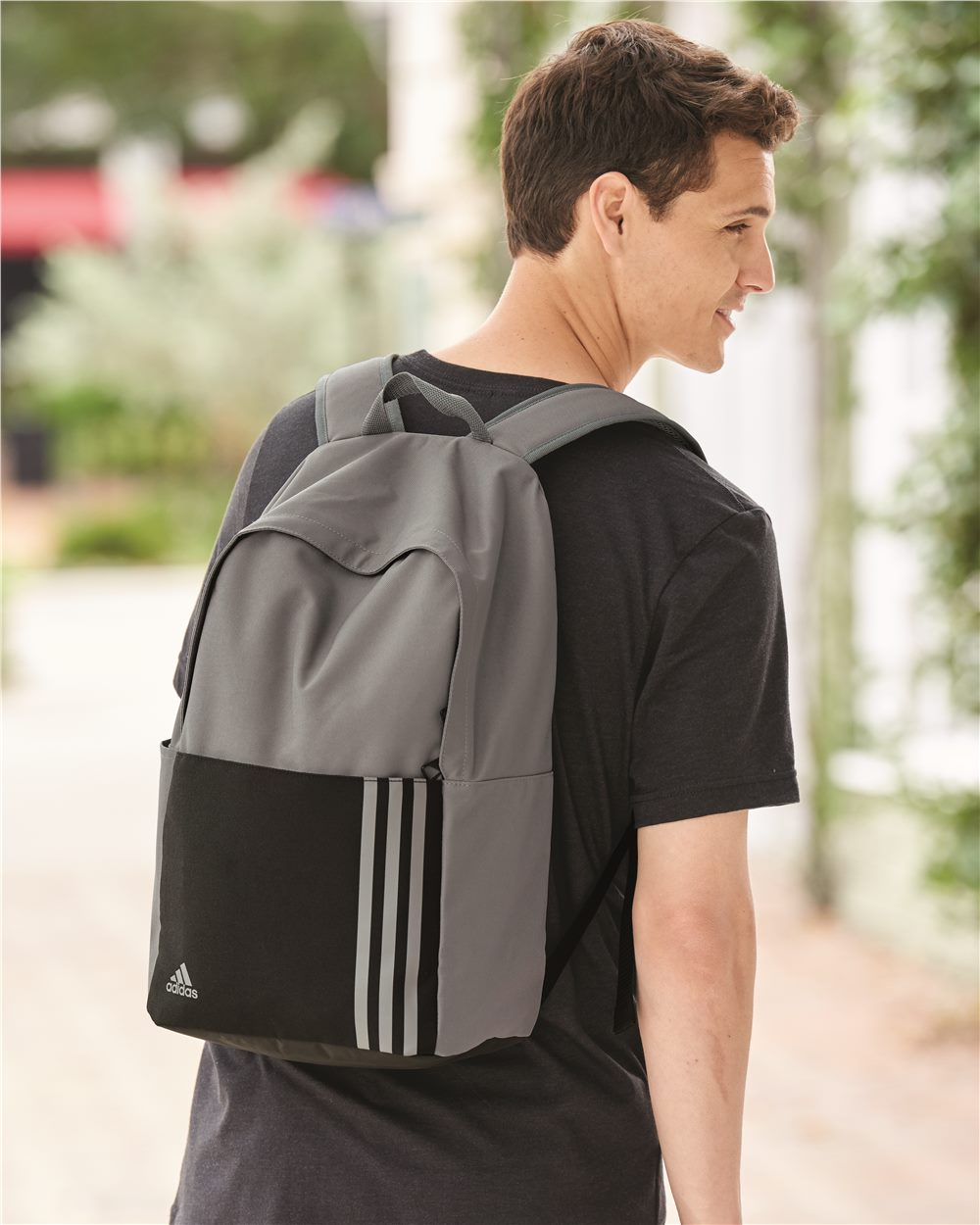 Adidas A301 - 18L 3-Stripes Small Backpack