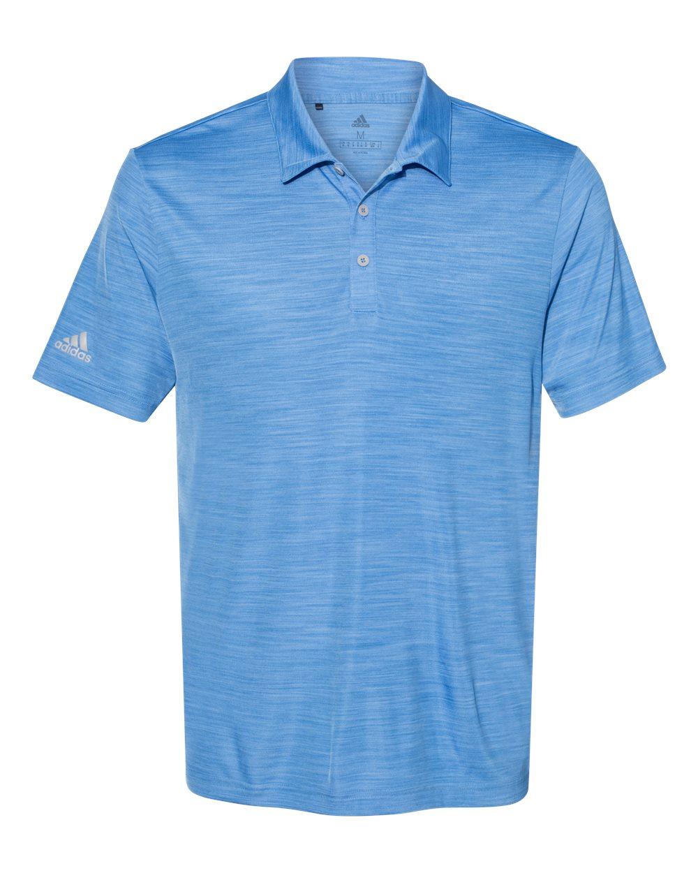 Adidas A402 - Melange Sport Shirt