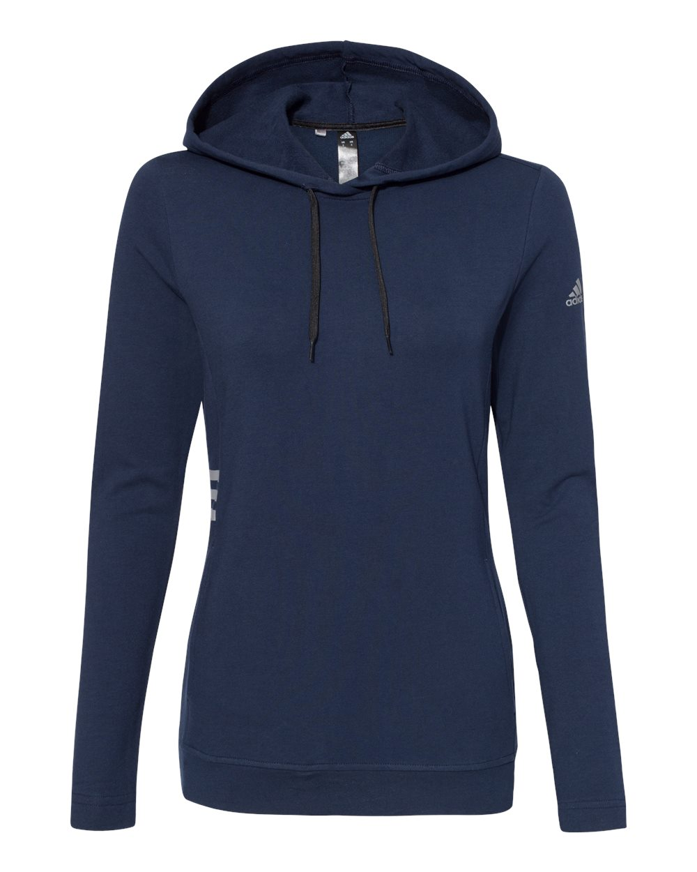 Adidas A451 - Women's Lightweight Hooded Sweatshirt