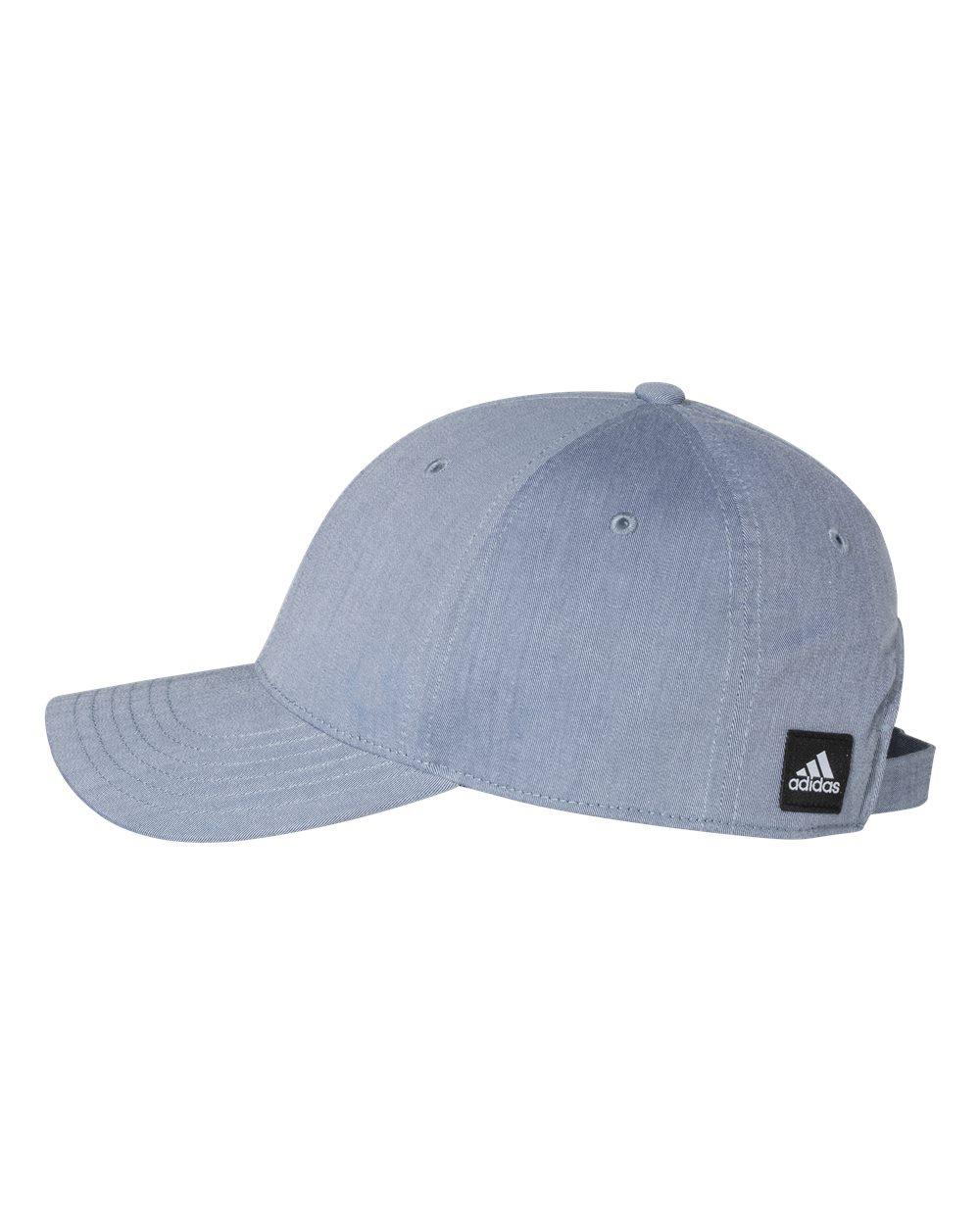 Adidas A629 - Chambray Cap