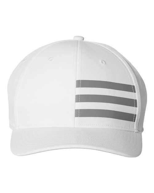 Adidas A631 - Bold 3-Stripes Cap