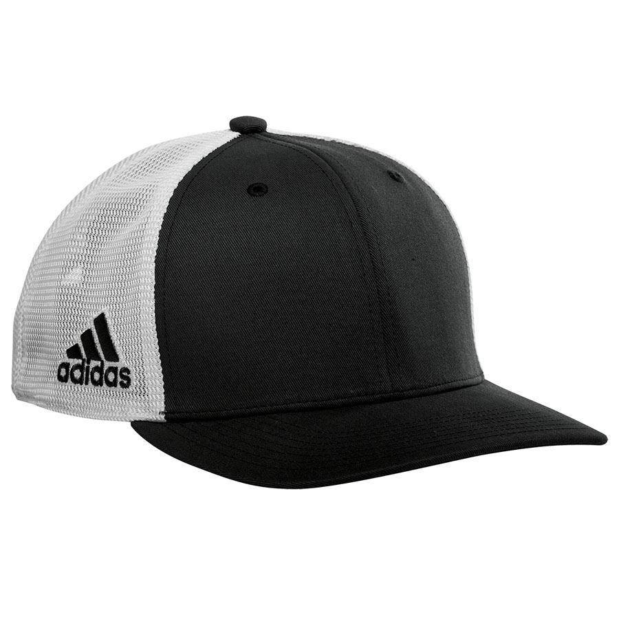 Adidas A627 - Mesh Colorblock Cap
