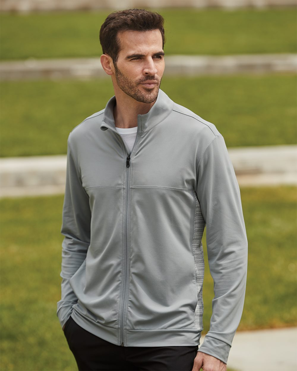 Adidas A203 - Rangewear Full Zip Jacket