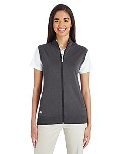 Adidas A272 - Women's Full-Zip Club Vest