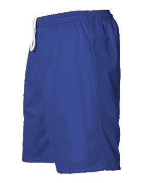 "Alleson Athletic 567P - Men's eXtreme Mesh Short 7"""