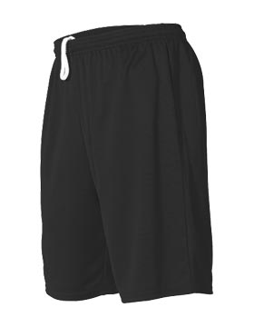 Alleson Athletic 5069P - Men's eXtreme Microfiber Tech Short