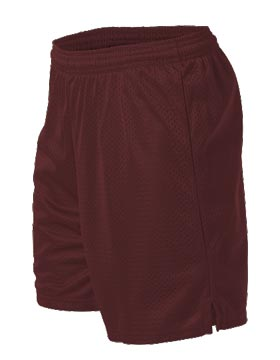 Alleson Athletic 565PW - Women's eXtreme Mesh Short