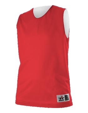 Alleson Athletic 560RW - Women's eXtreme Reversible Mesh Tank