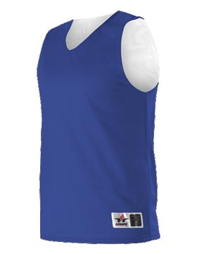 Alleson Athletic 560RY - Youth eXtreme Reversible Mesh Tank