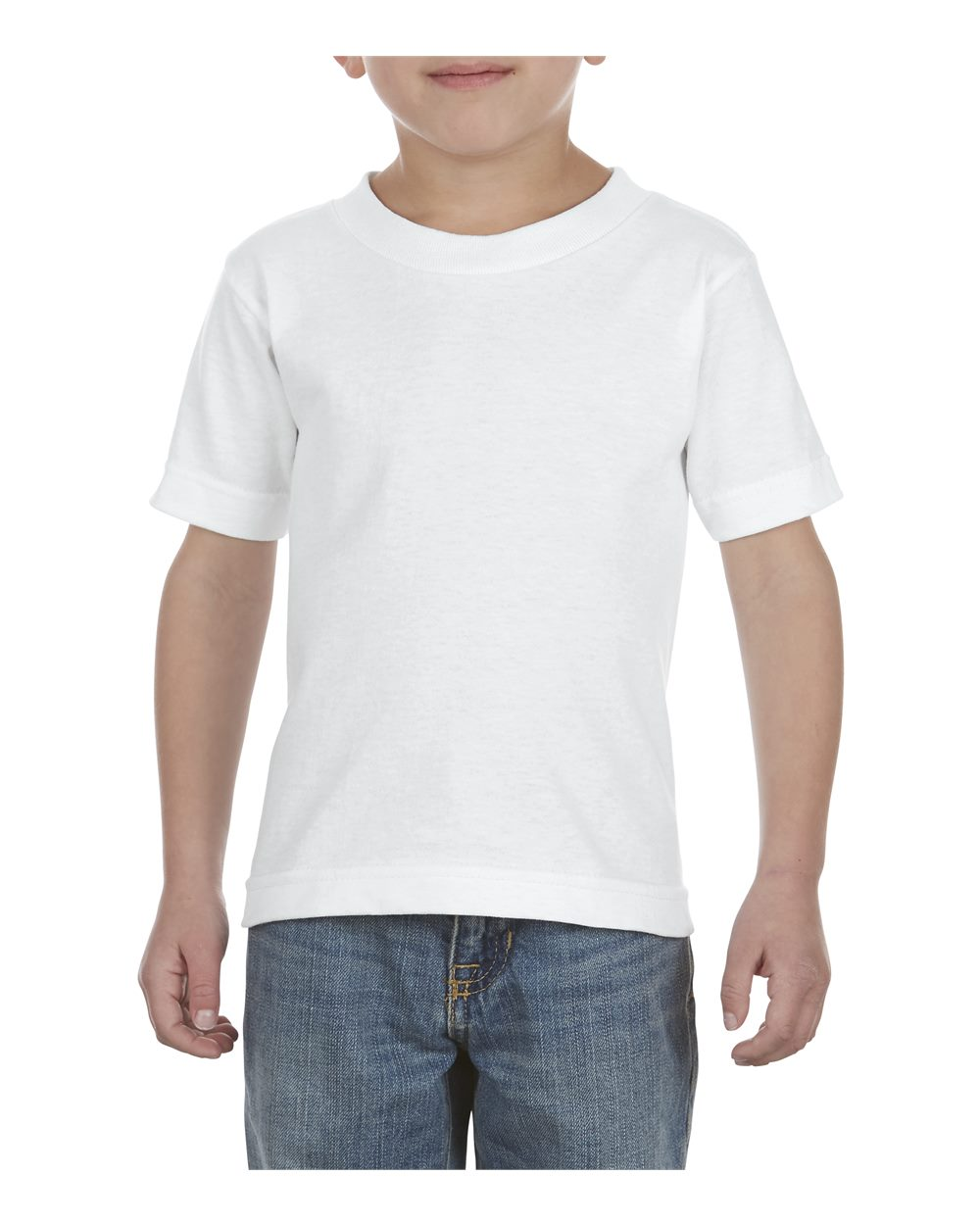 Alstyle 3380 - Classic Toddler Tee