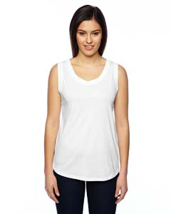 Alternative 02830MR - Ladies' Cotton Modal Muscle Tee ...