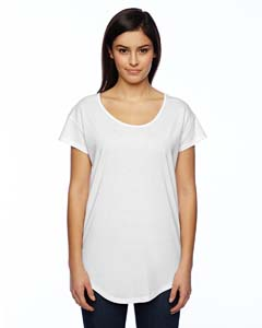 Alternative 03499MR - Ladies' Cotton Modal Origin Tee ...