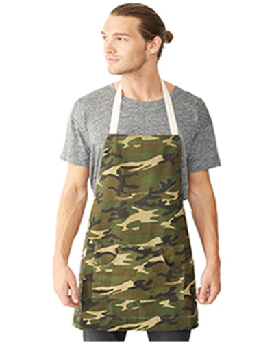 Alternative 08618C - Apron