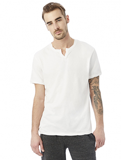 Alternative 2879P1 - Men's Organic Pima Cotton Moroccan ...