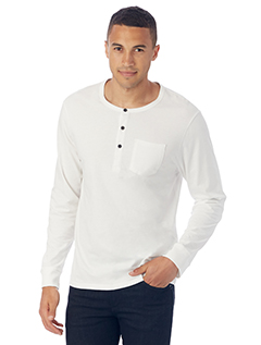 Alternative 2880P1 - Men's Organic Pima Cotton Classic ...