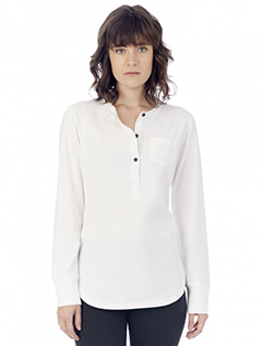 Alternative 2887P1 - Ladies' Organic Pima Cotton Donna ...