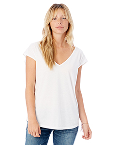 Alternative 4864C1 - Ladies' Cotton Flirt Tee
